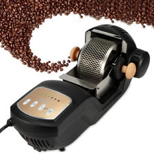 Full‑Automatic Electric Coffee Bean Roaster Baked Roasting Machine Coffee Making