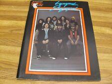 LYNYRD SKYNYRD Guitar Tab Song Book Hal Leonard