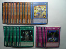 Shinobird Deck * Ready To Play * Yu-gi-oh