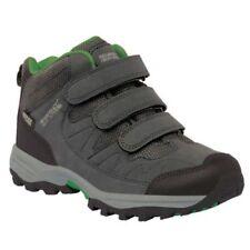 Calzado de niño Botas, botines gris