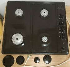 STOVES Newhome Brown 4 hob top New