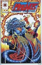 Magnus Robot Fighter 1991 series # 22 near mint comic book