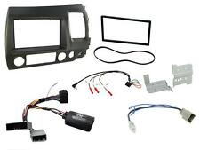 Connects2 CTKHD02 Honda Civic Hybrid 2006 On Car Stereo Double Din Fitting Kit