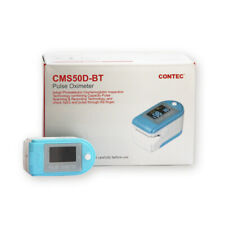 CONTEC CMS50D-BT Bluetooth Finger Pulse Oximeter SPO2,PR oxygen Monitor NEW hot