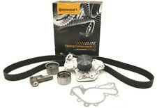 NEW Continental Timing Belt Kit w/ Water Pump GTKWP315 for Hyundai 2.5 2.7 99-10