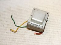 Vintage Tube Output Transformer  6V6 *Hammond # A0-20936-2*