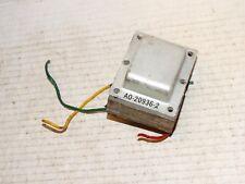 Vintage Tube Output Transformer  6V6 *Hammond # A0-20936-2*