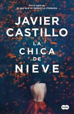 La Chica De NIEVE / Snow Girl by Castillo Javier 8491292667 The Cheap Fast