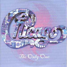 ★☆★ CD Single Chicago	The only one 2 Tracks CARD SLEEVE