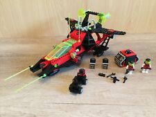 Lego 6956 M-Tron Stellar Recon Voyager komplette complete classic Space