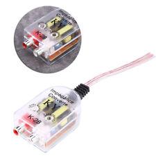 1 * Audio CD Amplifier Subwoofer High to Low Divider Converter Regulator Filter