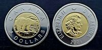 Canada 2004 Proof Like Gem Toonie!!