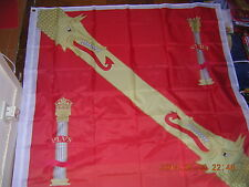 Flag Personal standard of Estandarte de Francisco Franco 1939-1975 Spain Ensign