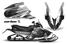 YAMAHA APEX GRAPHIC STICKER KIT AMR RACING SNOWMOBILE SLED WRAP DECAL 06-11 CRBS