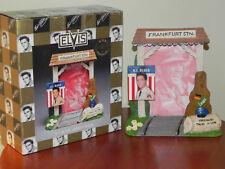 Elvis Presley ~ Elvis G. I.Blues ~ Photo Frame ~ By Vandor