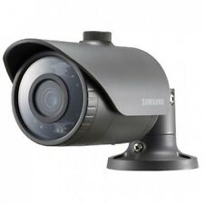 Samsung 1080p Analog HD IR Bullet Camera SCO-6023R