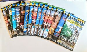 17 WALTHERS Flyer Magazines