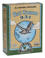 Down To Earth Bat Guano