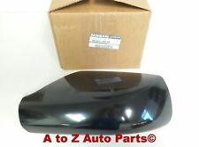 NEW 2007-2012 Nissan Altima DRIVER SIDE MIRROR CAP or SKULL CAP, OEM NISSAN