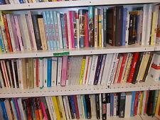 Lotto stock 100 libri