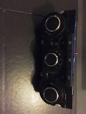 Skoda Octavia Heater Ac Control Panel  3T0820047H