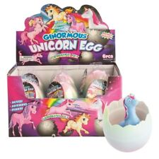 New Large Hatching & Growing Unicorn Egg Toy Gift for Children