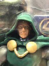 HASBRO Marvel Legends DOCTOR DR DOOM figure Fantastic Four RONAN BAF Series NEW
