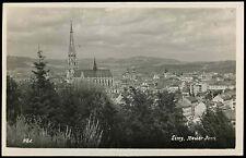 Austria 1951 Linz Postcard #C20573