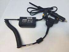 USED Symbol/Zebra VCA5500-01R Car Charge Cable for MC55/65/67 PDAs FREE UK SHIPP