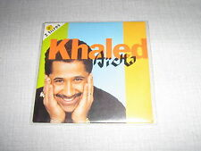 KHALED CDS FRANCE AICHA JEAN-JACQUES GOLDMAN