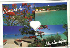 97 - TARJETA POSTAL- - Pensamientos de Martinica ( i 1519)