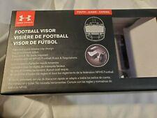 New listing Under Armour Kids Football Visor