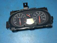 2006 Nissan Micra 6M0000050914 Speedometer Instrument Cluster