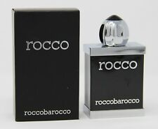 Rocco Barocco Black Man Eau de Toilette 100ml