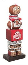 The Ohio State University Buckeyes Tiki Totem Statue - Free Shipping NCAA