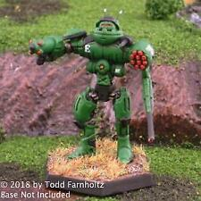Iron Wind Metals 20-240: Battletech Spirit