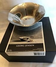 Georg Jensen 6 Inch Space Design Denmark Small Bowl