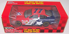 2003 Racing Champions 1:24 DAVE BLANEY #77 First Tennessee PROMO - NIB