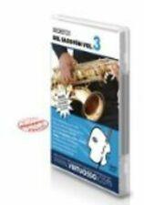Virtuosso Curso De Saxofón Vol.3