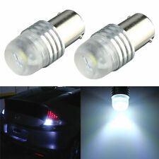 1X BA15S 1156 P21W LED COB 3W DC12V Q5 Blinker Standlicht Rücklicht Lampe Birne