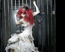 Emilie Autumn Glossy 8x10 Photo 2