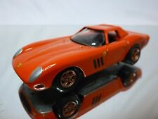 FDS F.D.S. 9 KIT(built) FERRARI GTO LM 1964 - RED 1:43 - GOOD CONDITION