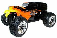 Hot Rod 1:10 Scale 4WD Electric Radio Controlled Monster Truck