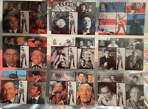 THE WILD WILD WEST THE DR. LOVELESS EPISODES EXPANSION COMPLETE SET W1-W10