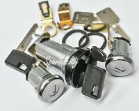 HOLDEN HX HZ WB IGNITION AND DOOR LOCK Locks SET TORANA UC separate keys