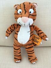 "ROOM ON THE BROOM Cat 8"" Soft Toy Plush - Julia Donaldson"