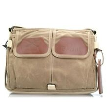 Domke F-803 Fuji Ruggedware Camera Satchel Shoulder Bag - Sand