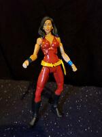 DC Universe Classics Teen Titans Wonder Girl Donna Troy