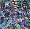 Top!Natural Quartz Crystal bismuth ore Cluster VUG Mineral Specimen Healing 30g