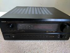 Denon Avr-3802 Precision Audio Component / Av Surround Receiver